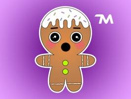 Glazed Cookie