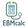 Foundation Internet Services, LLC - EBMcalc Pediatrics アートワーク