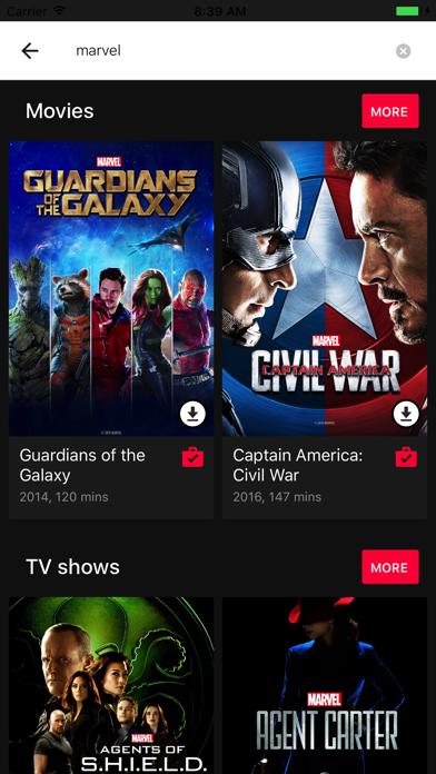 Google Play Movies & TV-3