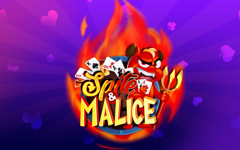Spite & Malice for Mac