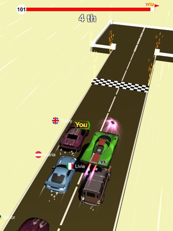 Joy Racing screenshot 6