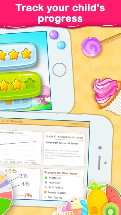 Kindergarten Learning Games 3+ screenshot 5