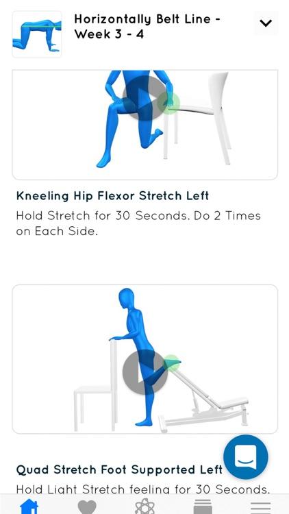 Back Pain Relief Exercises screenshot-6