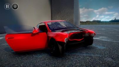WDAMAGE: Car crash Engineのおすすめ画像8