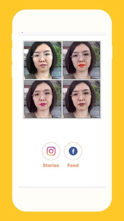Faceloop-AI Photo Editor screenshot-3