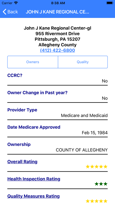点击获取Health_Care_Finder