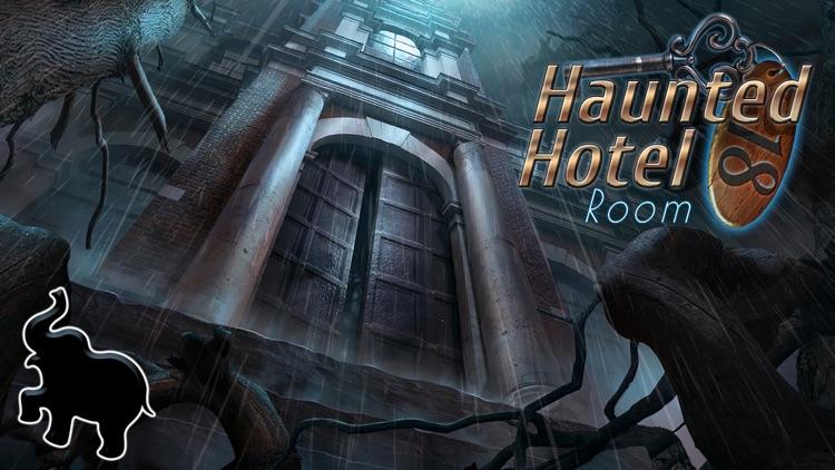 Haunted Hotel: Room 18 screenshot-4