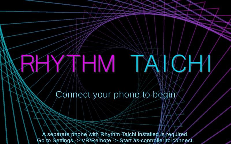 Rhythm Taichi for Mac