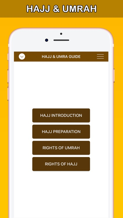 Hajj & Umrah Guide PRO screenshot-2