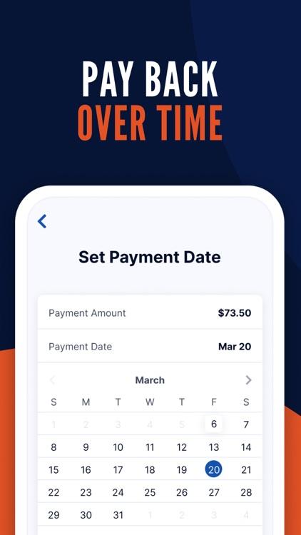 Possible: Loans & Cash Advance screenshot-3