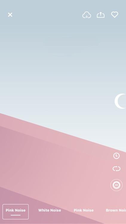 RelaxMe: Sleep Sounds Stories screenshot-3