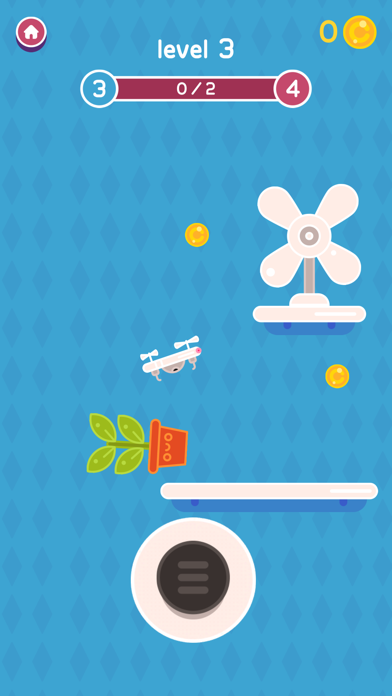 Messy Drone screenshot 3