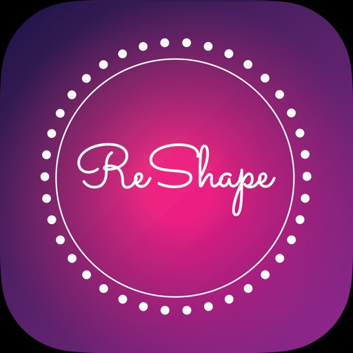 Reshape: Live Wallpapers