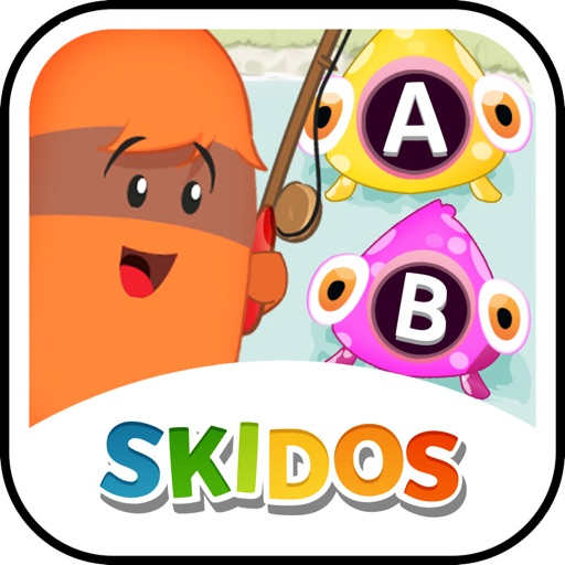 Kids: Alphabet Learning Games