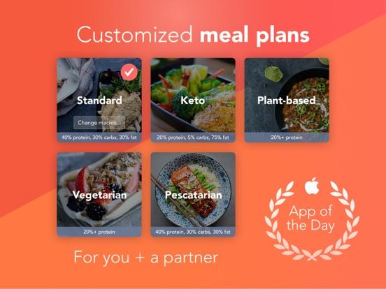 MealPrepPro: Meal prep planner screenshot 11