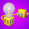 App Icon for Line Light - puzzle game App in United States IOS App Store