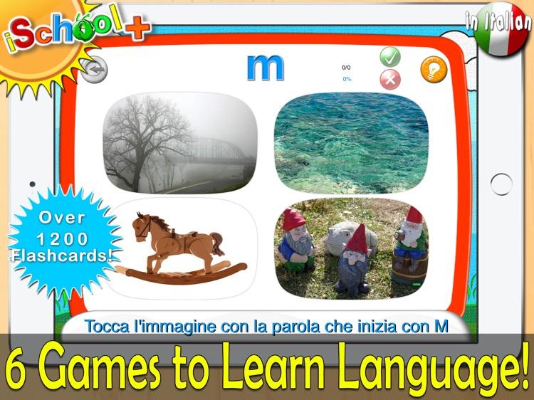 iSchool+ PRO for Italian