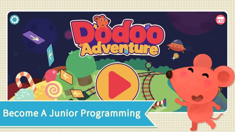 Dodoo Adventure: Kids Coding