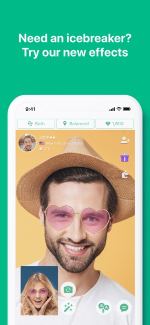 Azar - Video Chat, Discover on the App Store