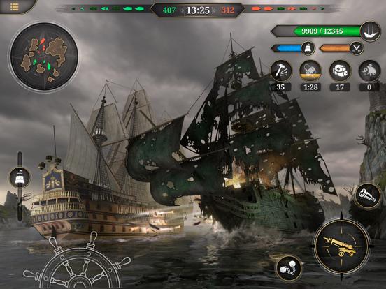 King of Sails: Ship Battle screenshot 13