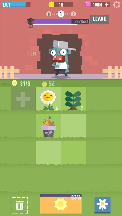 Merge Plants screenshot 1