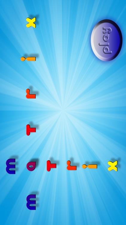 Matrix Game screenshot-0