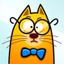 Brain Cat Game – Funny IQ Test
