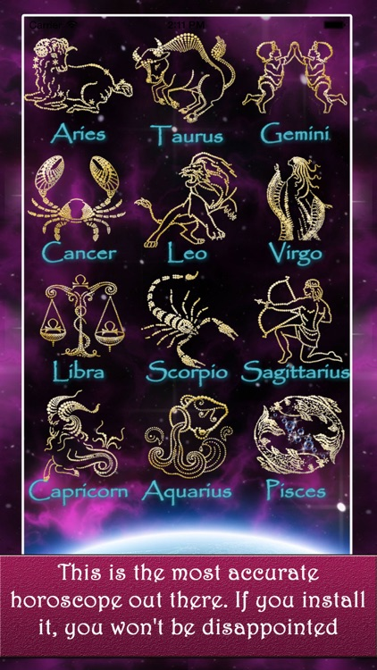 True Horoscope