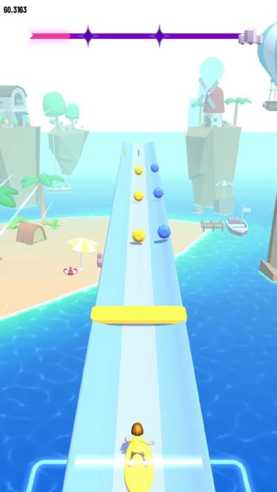 Color Surfer 3D screenshot 1