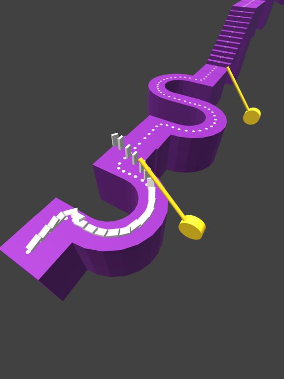 Color Domino 3D screenshot 5