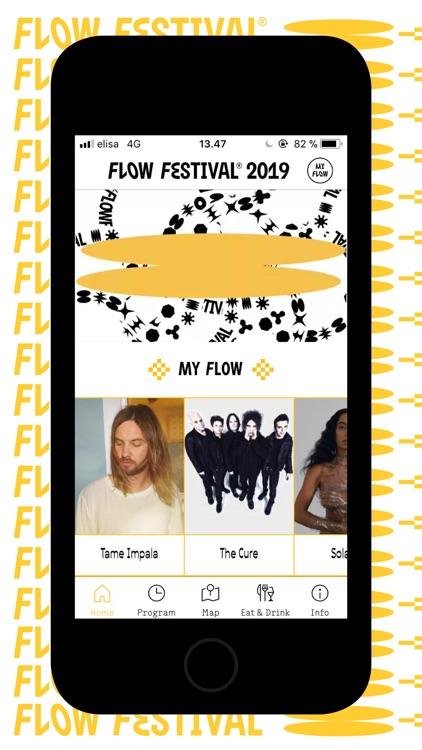 Flow Festival 2020
