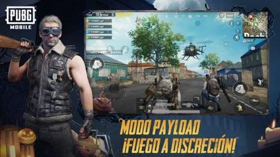Screenshot for PUBG MOBILE in Portugal App Store
