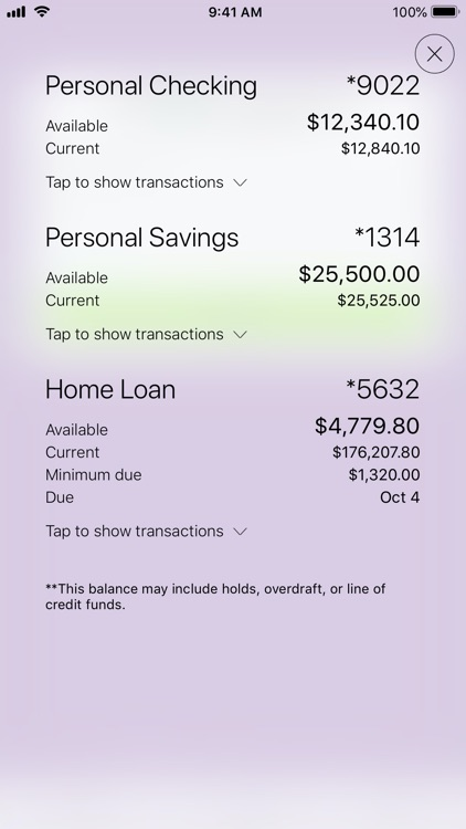 Vermont Fed CU Mobile Banking