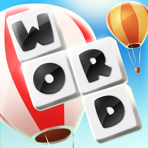 Word Travels - Crossword Game