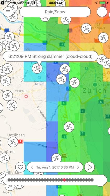 Pflotsh Storm screenshot-5