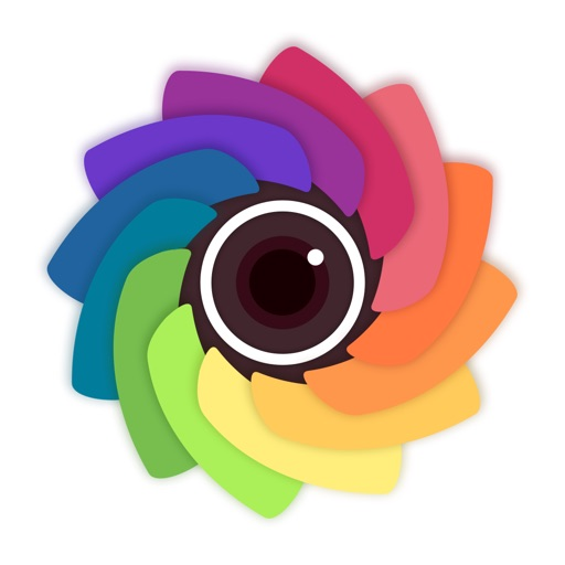 Musi Photo Editor with Sticker