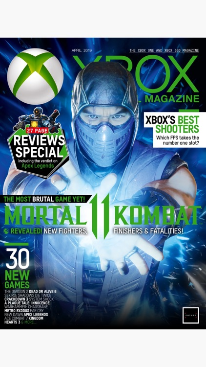 Official Xbox Magazine (US)