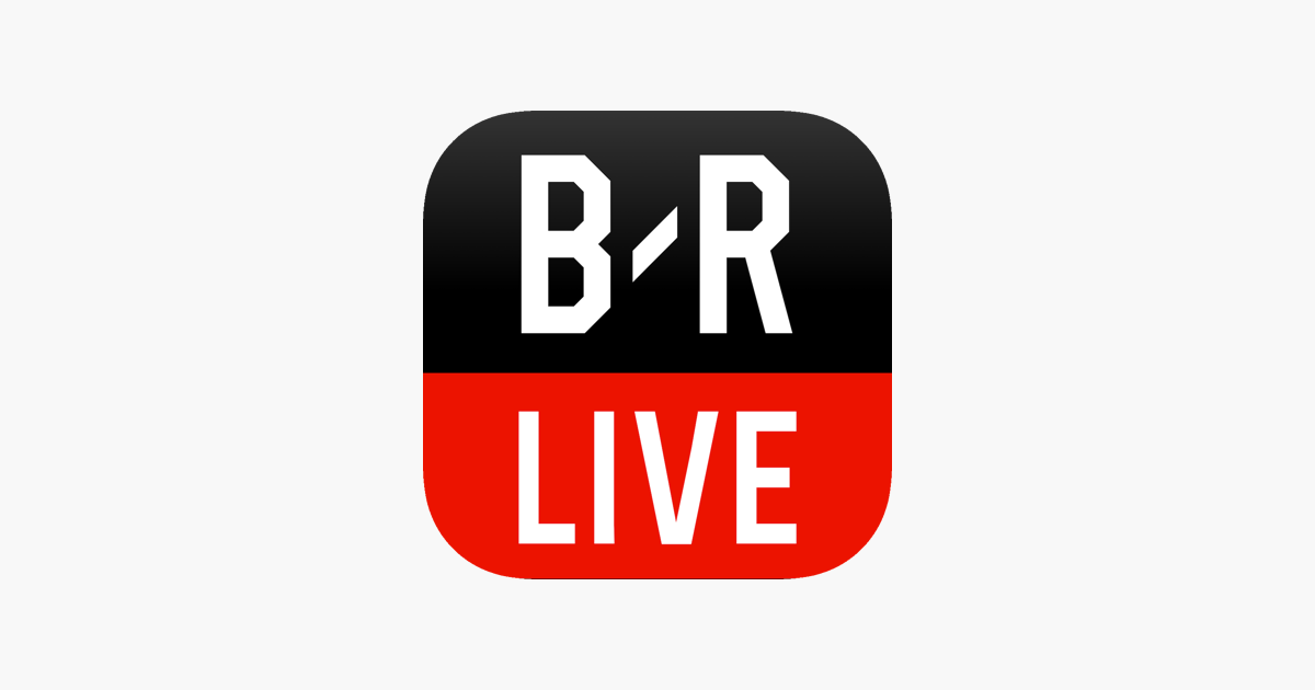 Bleacher Report Live on the App Store