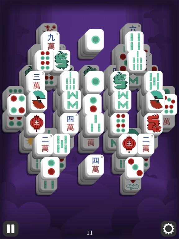 Mahjong 主 (Ads free) screenshot 4