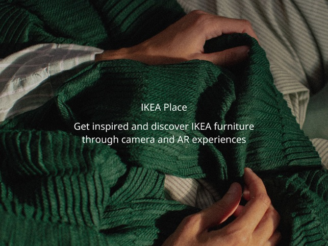 ‎IKEA Place Screenshot