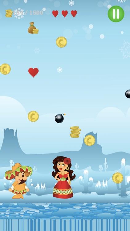 Carlito Fun Run Adventure screenshot-3