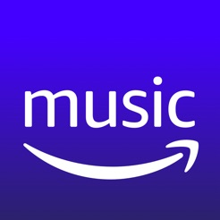 Amazon Music on the App Store