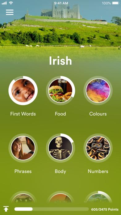 Learn Irish - EuroTalk