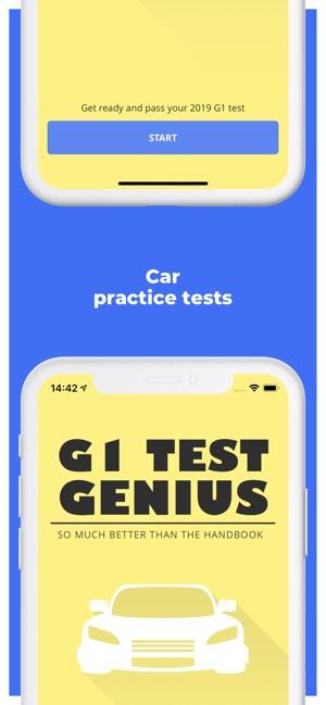 ontario drivers handbook practice test