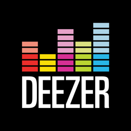 Ícone do app Deezer: Ouvir Música e Podcast
