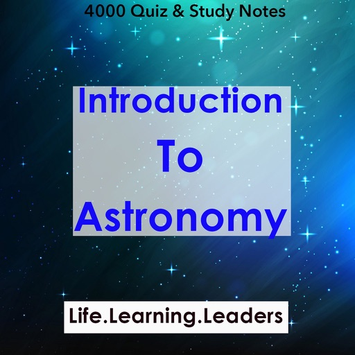 Introduction to Astronomy: Q&A