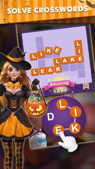Word Villas -  Puzzle & Story app image