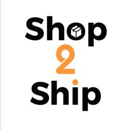 Shop2Ship
