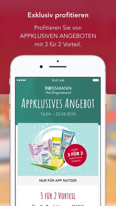 Herunterladen Rossmann für Pc