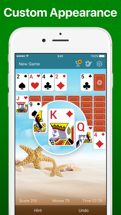 Download Solitaire - Classic Card Game for Pc